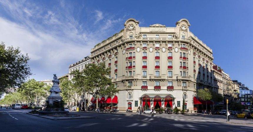 Dove alloggiare a Barcellona per la prima volta?